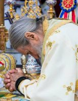 Arhiepiscopia Sucevei și Rădăuților îşi propune să strângă încă 100.000 euro pentru spitalele din judeţ