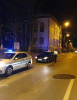 34 de suceveni amendați noaptea trecută de polițiști