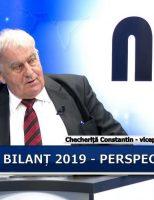 Sinteze Administrative – Checheriță Constantin – 18 Martie 2020