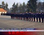 Locul I la Olimpiada Națională Corală obținut de Corul Colegiului Național Militar