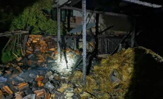 Intervenții ale pompierilor suceveni, în urma fenomenelor meteo periculoase