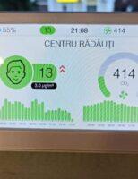 Primul aparat de măsurare a calității aerului, în municipiul Rădăuți