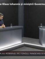 În culise – 24 iunie 2020 – Alexandru Covașă și Radu Constantin Pricope