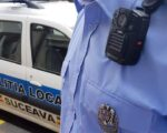 Acțiuni în baza planului BLOCADA, desfășurate de polițiștii suceveni