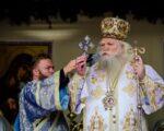 Arhiepiscop al Sucevei și Rădăuților este Preasfinţitul Părinte Calinic Botoşăneanul