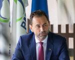 Viceprimarul Marian Andronache vrea modernizarea Parcului Mărășești