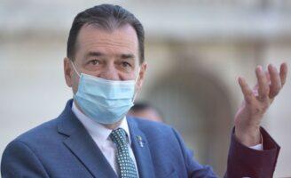 Ludovic Orban, din nou huiduit