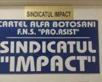 Sindicatul Impact din Botoșani anunță procese masive împotriva Guvernului