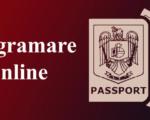 Cererile pentru pașaport vor fi preluate în baza programărilor online