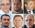 Pro România Suceava a desemnat candidații la funcția de primar pentru cinci localități sucevene