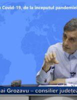Sinteze administrative – Mihai Grozavu – 29 Iulie 2020