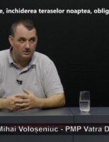 În culise – Mihai Voloșeniuc – 29 Iulie 2020