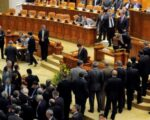 PSD încearcă răsturnarea Guvernului
