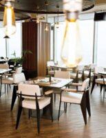 Spațiile închise din restaurante se vor redeschide de la 1 septembrie