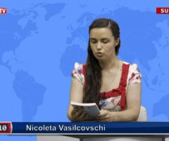 Sinteze administrative – Nicoleta Vasilcovschi – 8 August 2020