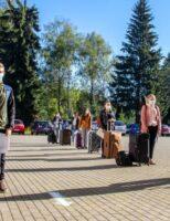 Deschidere de an școlar și la Colegiul Militar din Câmpulung Moldovenesc