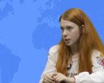 Ștefania Denisa Luca, o altă excelență din diaspora