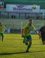 Meciul dintre Foresta Suceava și Bucovina Rădăuți a fost amânat