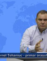 Sinteze administrative – Cornel Țehaniuc – 8 septembrie 2020