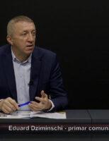În culise – 22 septembrie 2020 – Eduard Dziminschi