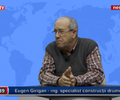 Sinteze administrative – Eugen Girigan – 30 septembrie 2020