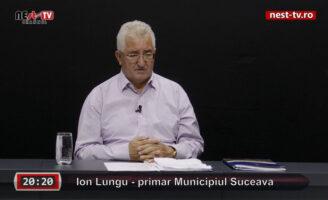 În culise – Ion Lungu – 15 Septembrie 2020