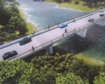 Podul Unirii, rută alternativă spre Botoșani, a fost inaugurat