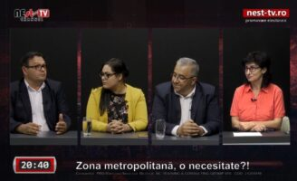 În culise – PRO România Suceava – 9 septmebrie 2020