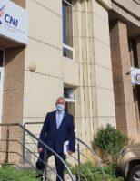 Lungu a demarat discuțiile la CNI pentru construcția unui stadion nou în Suceava