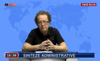 Sinteze administrative – 12 Mai 2021