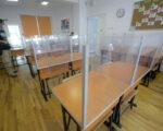 Decizia de redeschidere a școlilor va fi luată pe 2 februarie