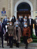 PSD Suceava a depus la BEJ listele de candidați pentru Senat și Camera Deputaților