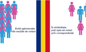 40.000 de români din străinătate s-au înscris pentru votul prin corespondenţă