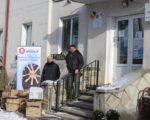 Primăria orașului Broșteni implicată în activități  umanitare