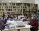 Eminescu și Ziua Culturii Naționale: expoziție de carte la USV