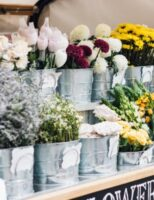 Florăriile se pregătesc pentru cea mai profitabilă perioadă din an