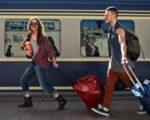 CFR suplimentează capacitatea trenurilor spre litoral