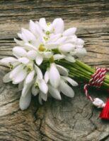 Tradiții și obiceiuri de Mărțișor în Bucovina