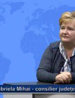 Sinteze administrative – Gabriela Mihai – 21 aprilie 2021