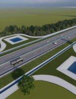Autostrada A7 prinde contur