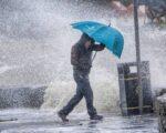 Furtuna de miercuri a făcut mari pagube în municipiul Fălticeni