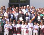 """Proiectul finalizat """"Acțiuni multiple și integrate pentru comunitate"""", la Preutești"""