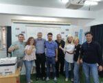 Senatorul Mîndruță este noul președinte al USRPLUS Suceava