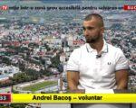 Dimineți cu soare – Andrei Bacoș – 27 Iulie 2021