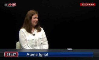Sinteze administrative – Atena Ignat – 29 Iulie 2021