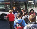 Primăria Suceava vrea să cumpere zece autobuze mici pentru școlile din municipiu