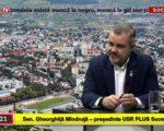 Senatorul Mîndruță este convins că vom avea un nou Guvern, cât mai curând