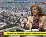 """Salonul Internațional de Carte """"Alma Mater Librorum"""", la USV Suceava"""