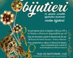 """""""Micii bijutieri – atelier de bijuterii medievale"""", la Muzeul Național al Bucovinei"""