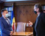 """Cristian Măcelaru propus de Ministrul Culturii pentru a fi directorul Festivalului Internațional """"George Enescu"""""""